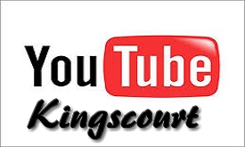 you tube kingscourt