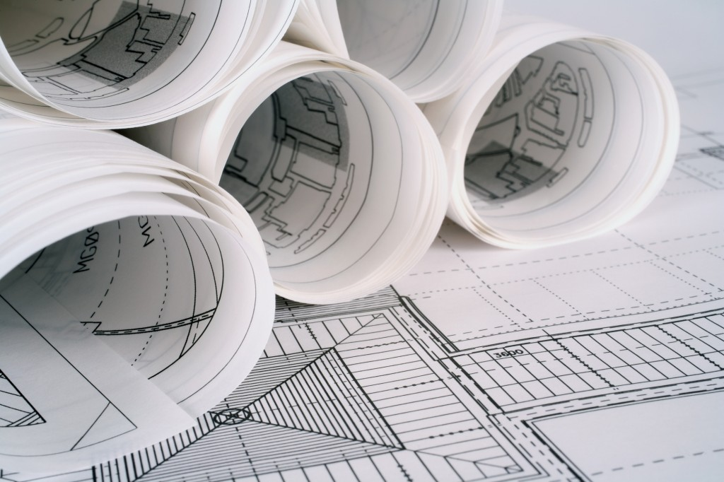 Architect-Drawings