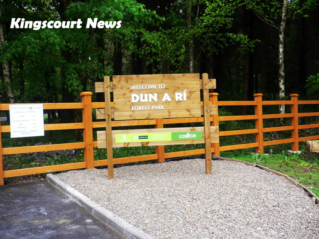 Kingscourt News