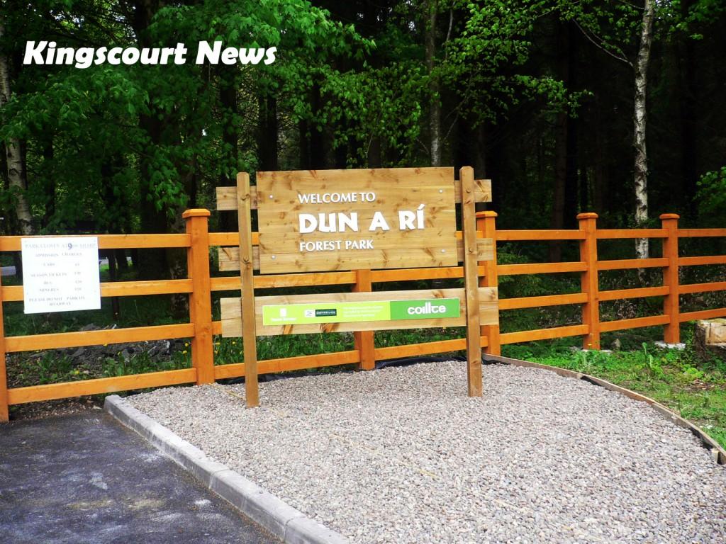 Kingscourt News