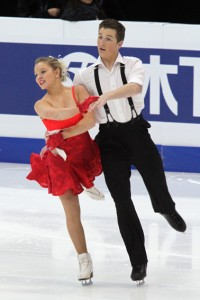 Danielle O Brien & Gregory Merriman
