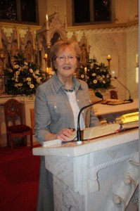World Day of Prayer Speaker