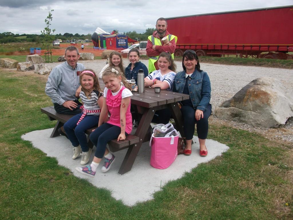 Ballyhoe Family Fun Day