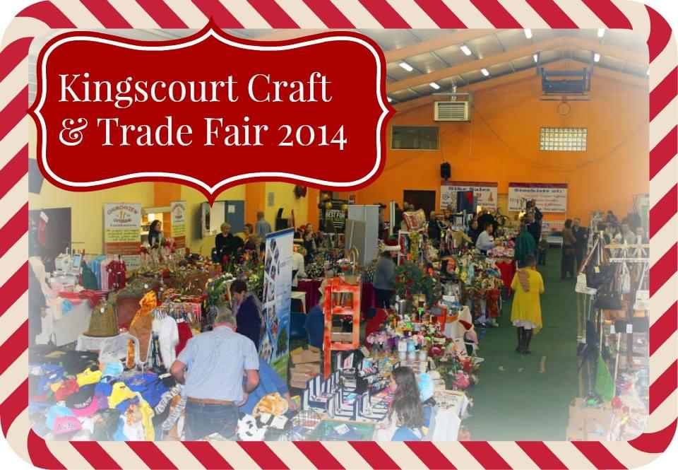 Trade fair 2014