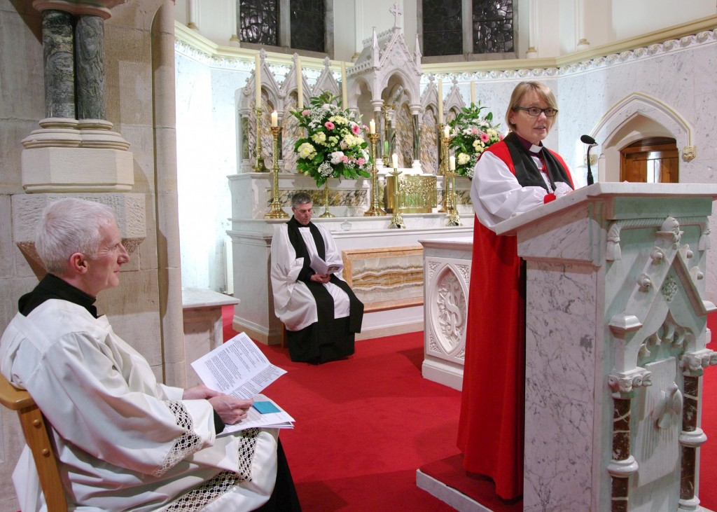 ecuminical Service Photo 2