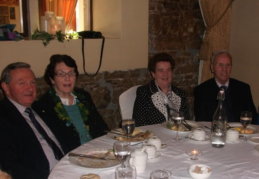 Social Services Party Photo 1