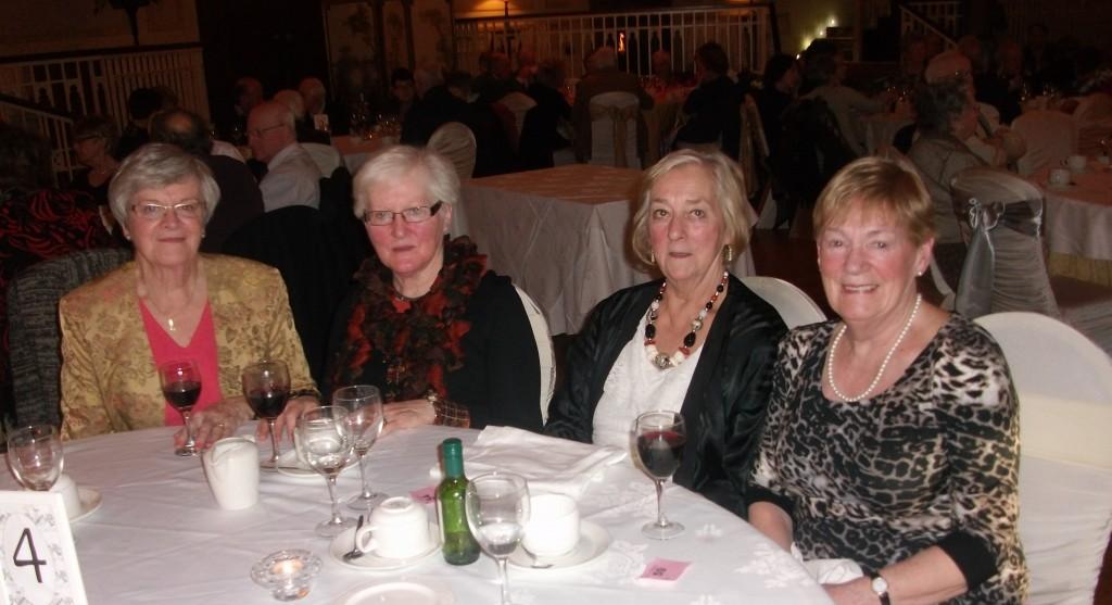 Social Services Party Photo 5