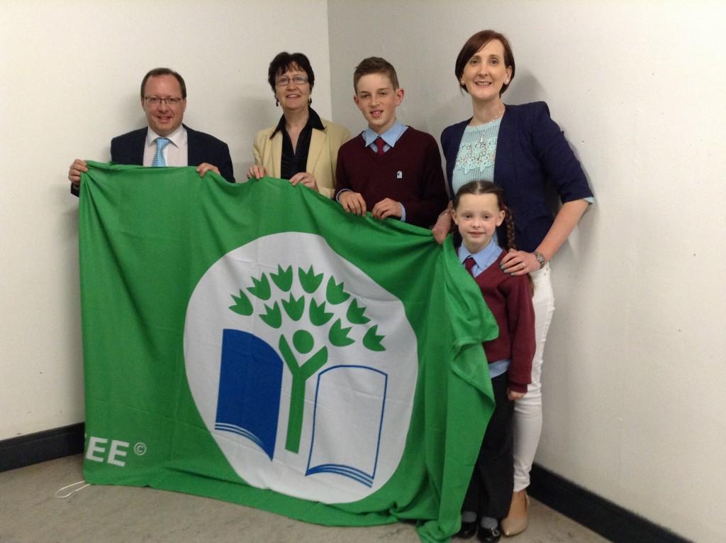 green school awards
